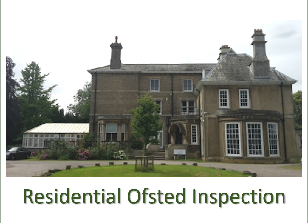 Residential Ofsted
