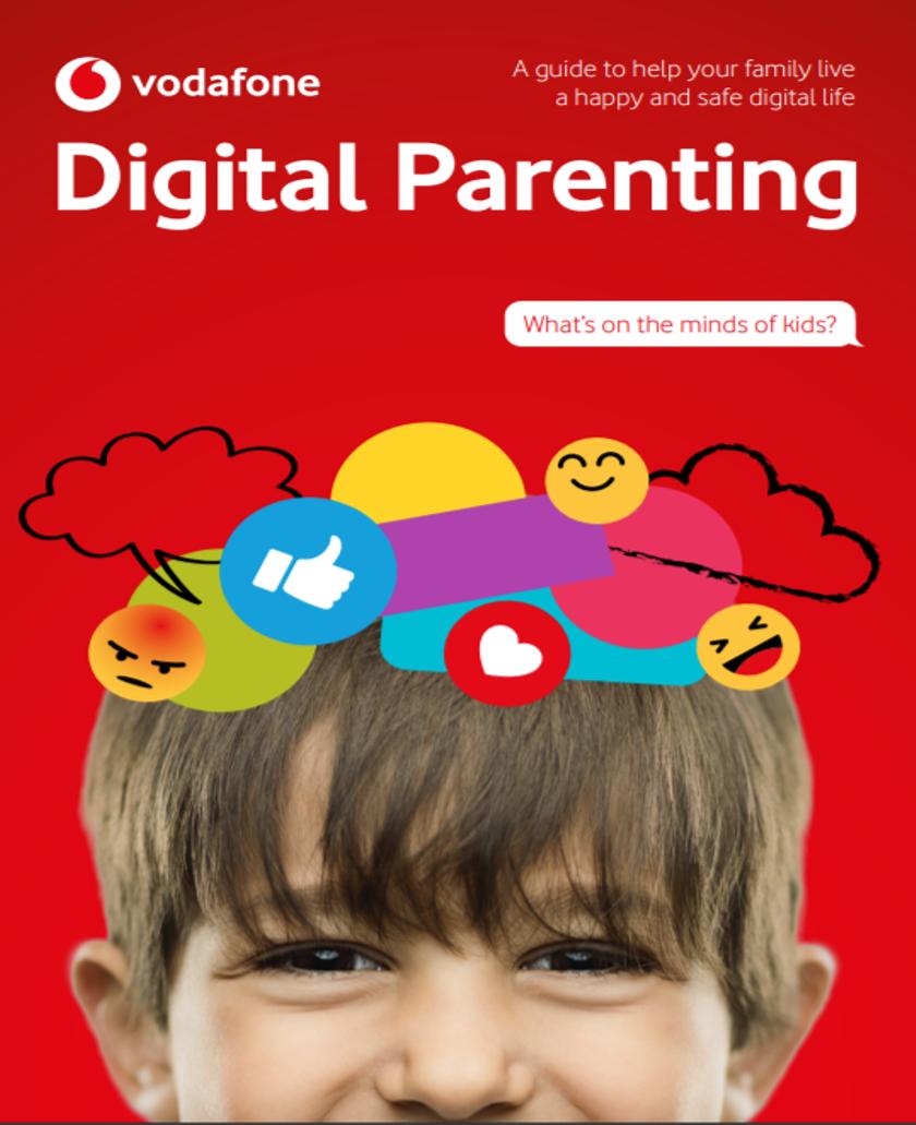 Digital Parenting Information